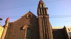 Римско-Католическая церковь Матери Божией Лурдской