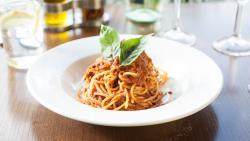Prezzo Italian Restaurant London King's Cross