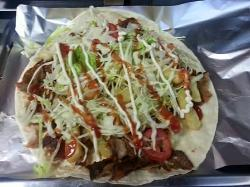 Sicula Paninoteca Kebab