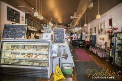 Jolie Cafe