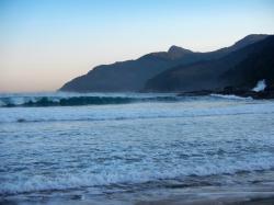 Martim de Sa Beach