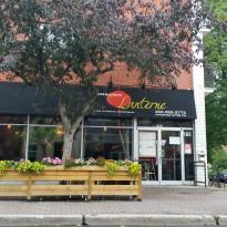 Restaurant Lanterne