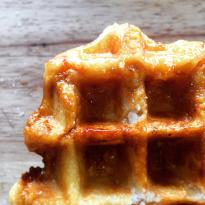 The Hot Wafel