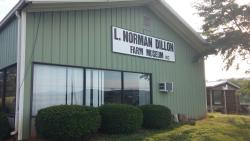 Dillon Farm Museum