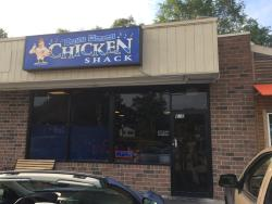 Down South Chicken Shack