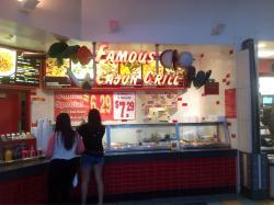 Famous Cajun Grill
