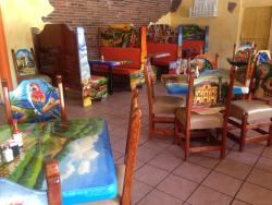 Garcia's Mexican Grill
