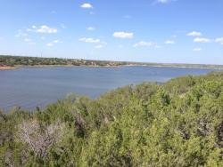 Moss Creek Lake