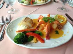 Restaurant Esmeralda Sur-Lac