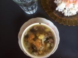 Restaurant Soto Garuda