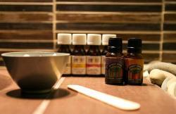 Esentials Oils