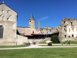 Haapsalu Bishop's Castle Museum
