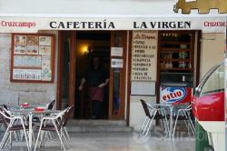 Cafeteria la Virgen