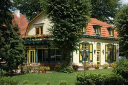 Vierhouten Hotel Pension