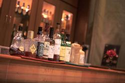 Chaleureux, Lounge Bar
