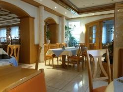 Restaurant im Hotel am Ring