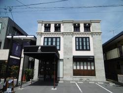 Chez Shibata