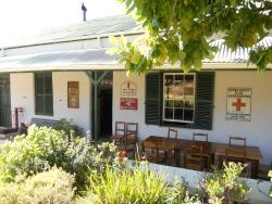 The Old Village Restaurant