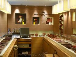 La Maison du Chocolat - Cannes