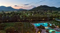 Radisson Blu Resort, Terme di Galzignano
