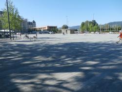 Sechselautenplatz