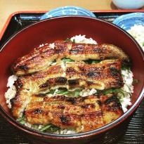 Unagi Specialty Restaurant Unagi Ku Ofuna