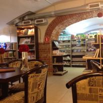 Literaturnoye Cafe
