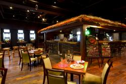 Darts & Bar Three Monkeys Cafe, Tennoji
