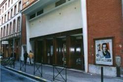 Cinéma Utopia Toulouse