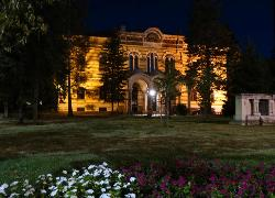 Synodal Palace