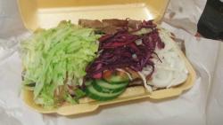 Murat's Kebabs & Burgers