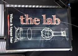 The Lab Tapas Bar