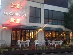 LE CHINOIS