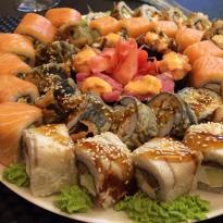 Sushi Sami