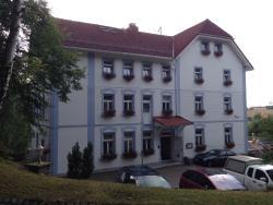 Waldhotel & Restaurant Bergschlosschen