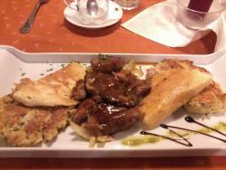 Pisztráng Restaurant