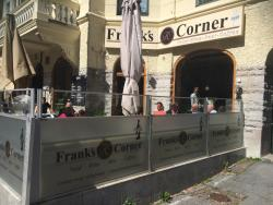 Frank's Corner