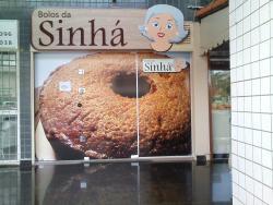 Bolos Da Sinha