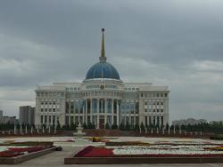 Astana Allee