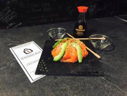 O Sushi Bar