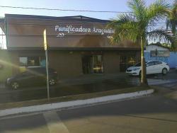 Panificadora Araguaia