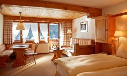 Hotel Restaurant Steinbock