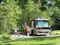 Hershey RV & Camping Resort