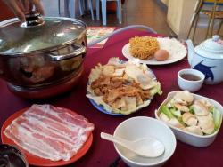 Ee Ping Steamboat Restaurant