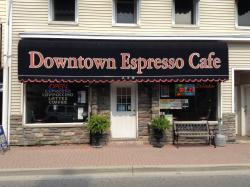 ‪Downtown Espresso Cafe‬