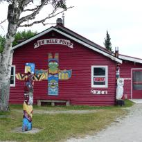 Ten Mile Point Trading Post