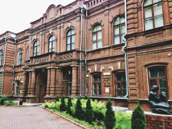 Local Museum of Arts