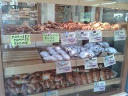 Boulangerie-Patisserie Dauphin