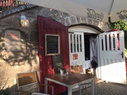 Die Sandhofer Restaurant