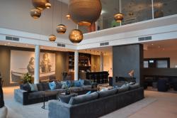 Seehuus Hotel